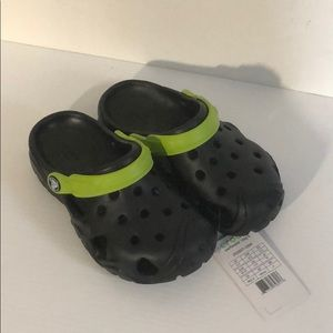 Crocs Swiftwater Clogs KS3